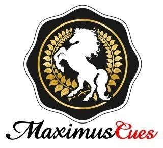 Authorised Stockist – Maximus Cues