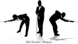 Authorised Stockist (Malaysia) – BBC Snooker