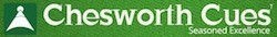 Authorised Stockist – Chesworth Cues