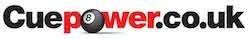 Authorised Stockist – cuepower.co.uk