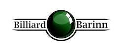 Authorised Stockist (Iceland) – Billiard Barinn
