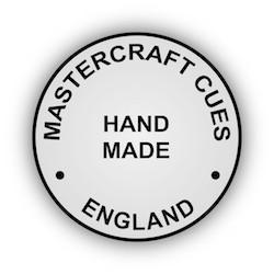 Authorised Stockist (Shropshire) – Mastercraft Cues