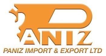 Authorised Stockist – Paniz Import & Export Ltd (IRAN)